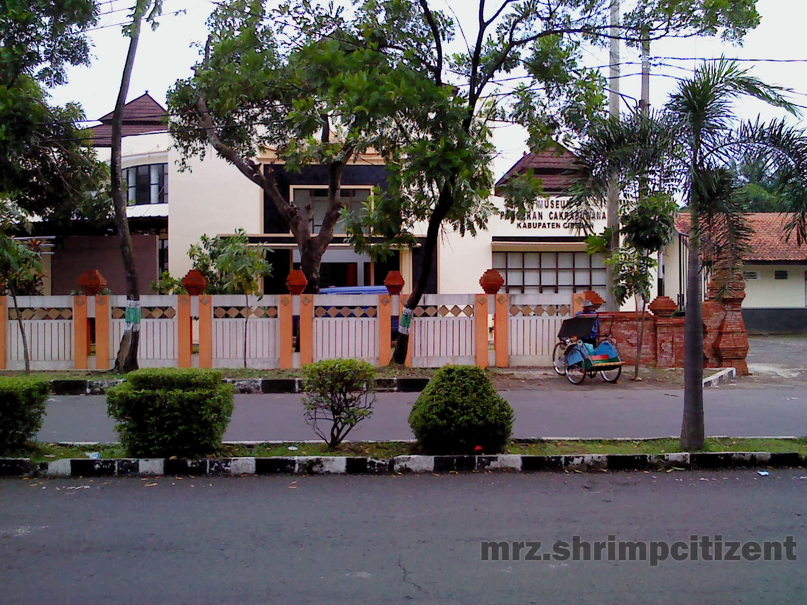 Musem Pangeran Cakrabuana Kabupaten Cirebon 2