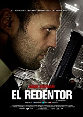 El Redentor – DVDRIP SUBTITULADO