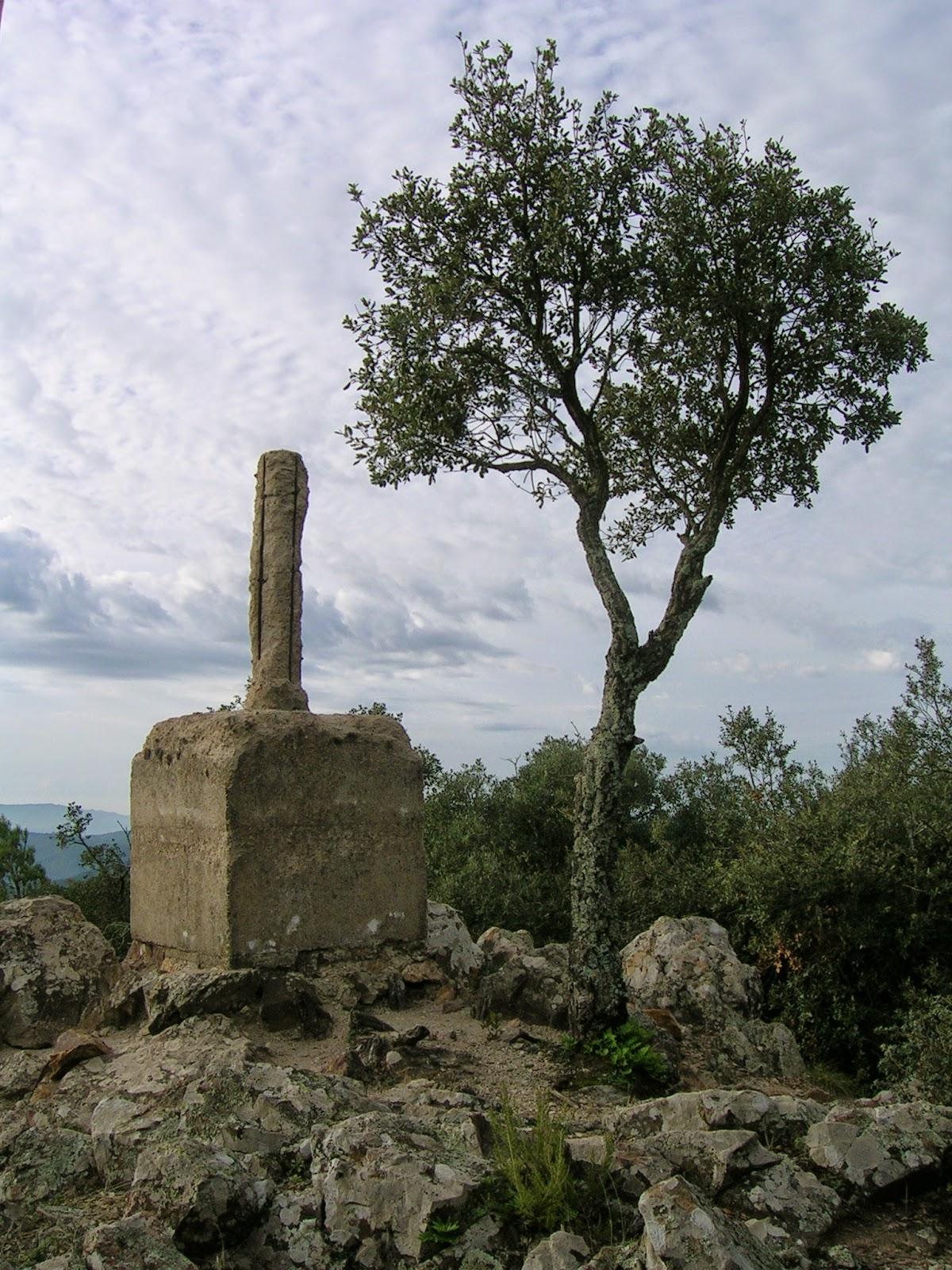 Montigalar (El repte dels 100 cims)