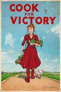 British Food History