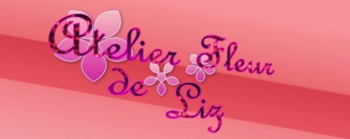 Blog Atelier Fleur de Liz