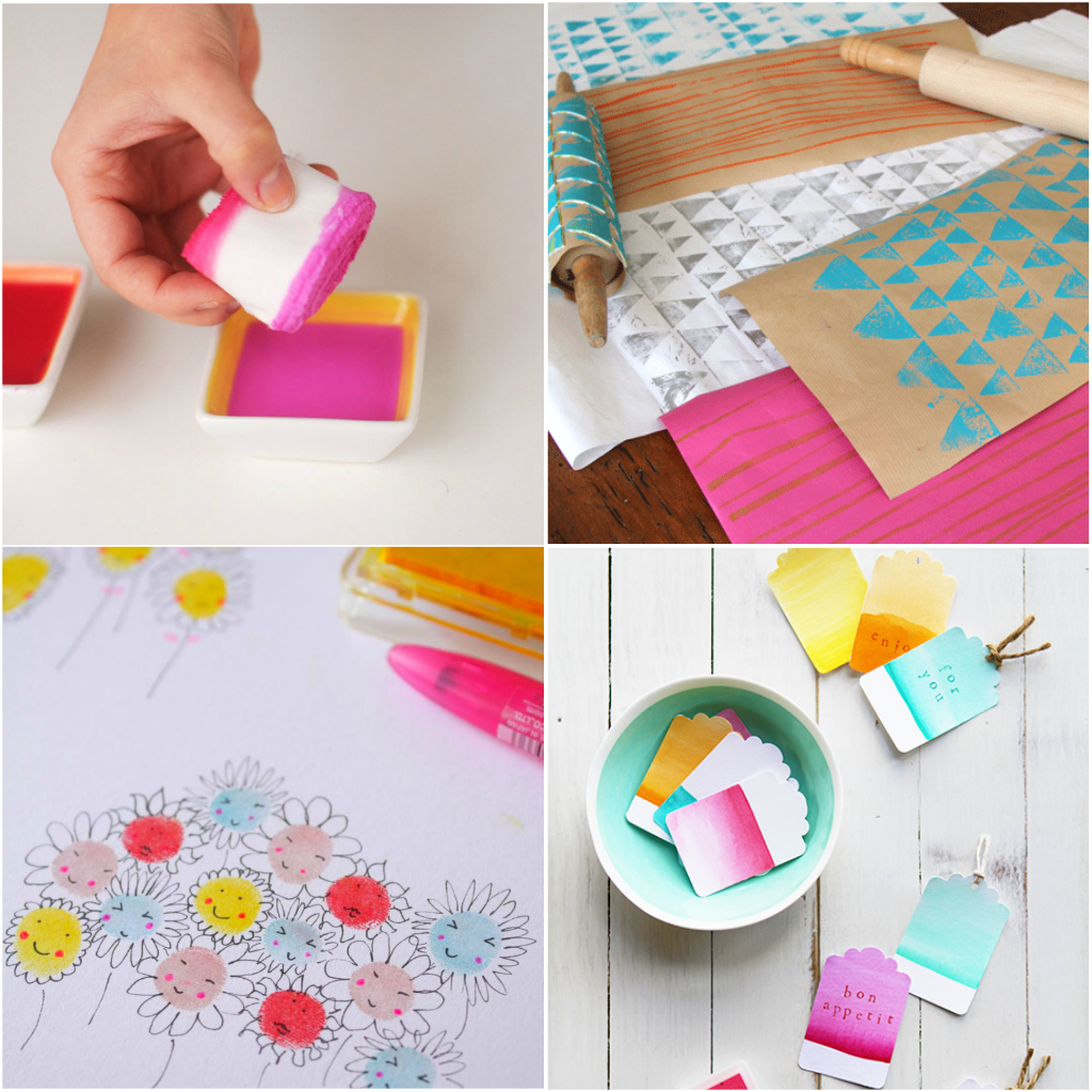 Omiyage Blogs: DIY Round Up: Get Your Hands Dirty