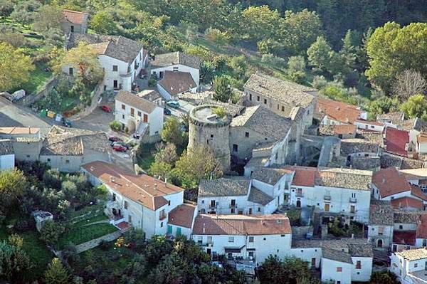 __________Ruvo del Monte_____