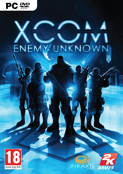XCOM Enemy Unknown PC CRACK FLT Download