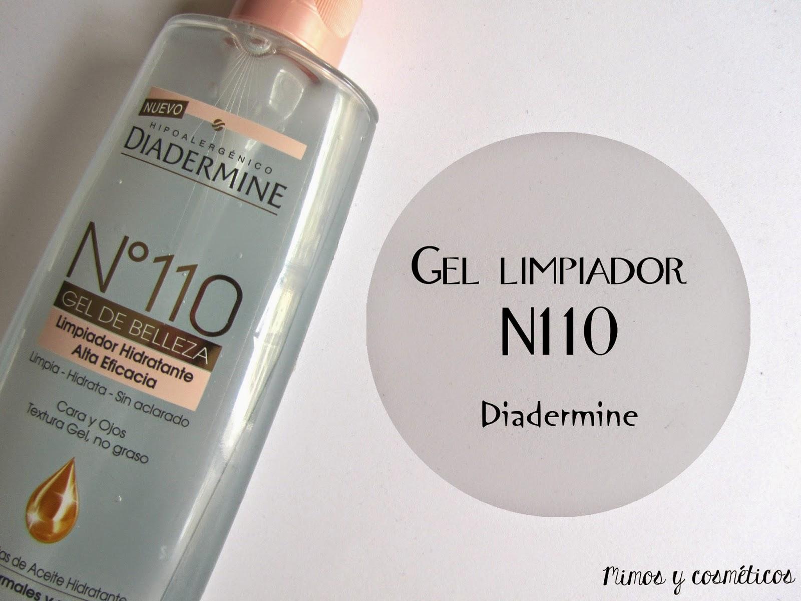 Diadermine 110