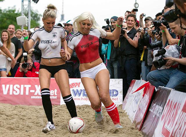 alemanas y polacas