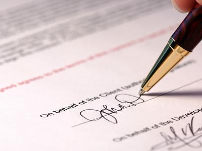 Jenis-jenis tender dan sifat kontrak