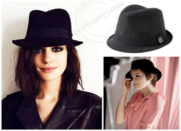 cortes pelo 2014 cortos sombreros