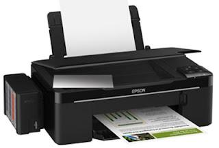 Cara Mengatasi Tinta Printer Epson L200 yang tidak keluar