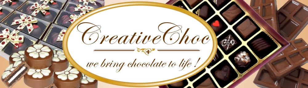 CreativeChoc Coklat Homemade