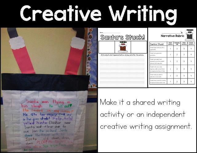 Write my creative writing assignment