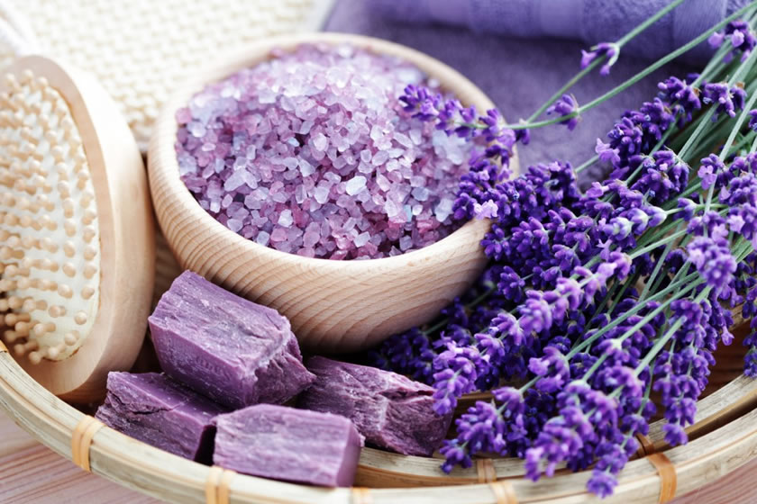 Natural remedies for insomnia include lavender oil