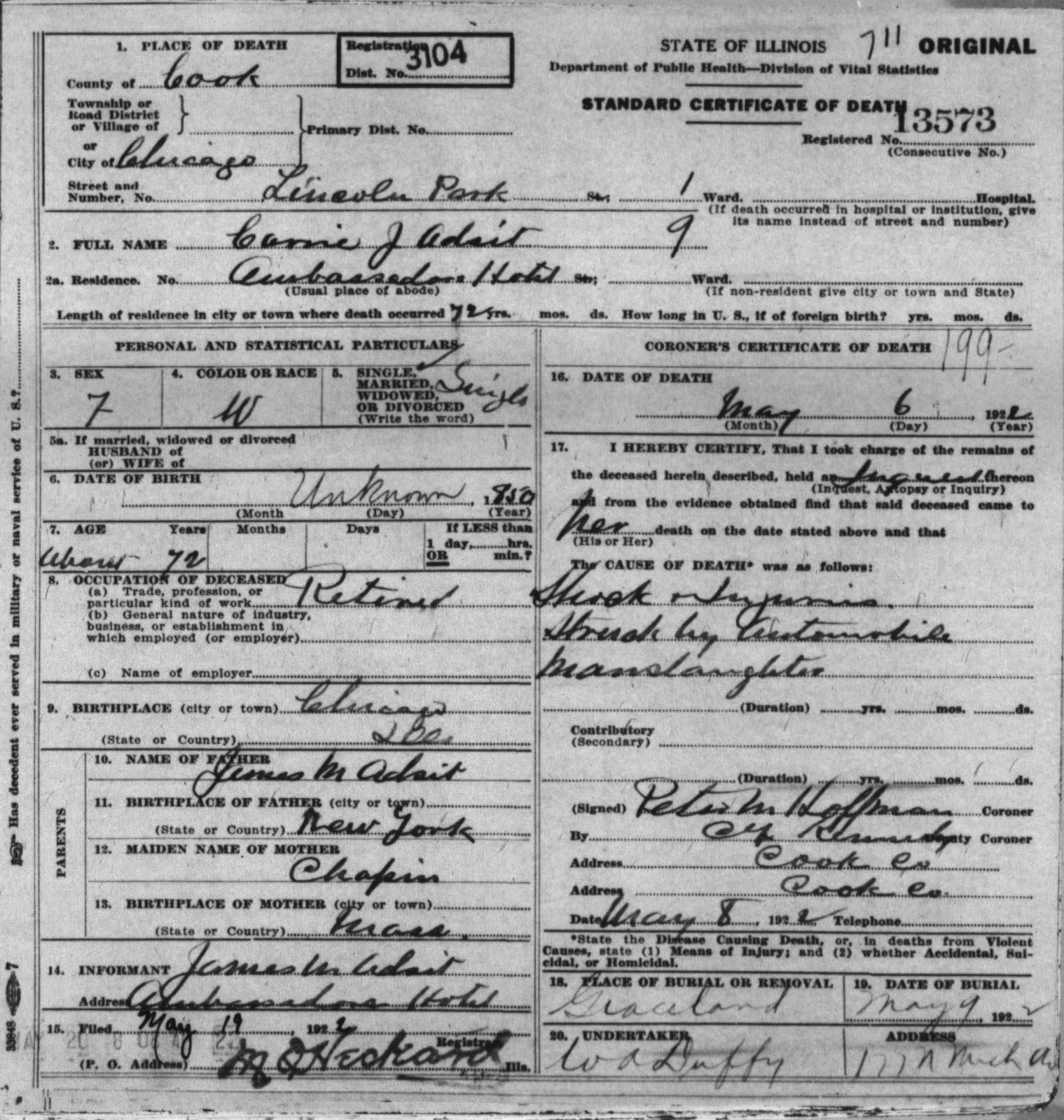California Divorce Records: Public Death Records California