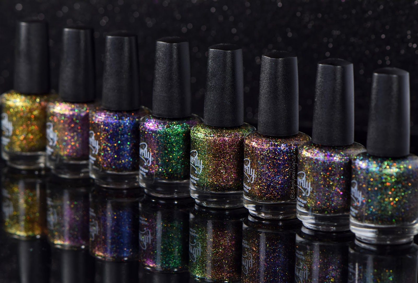 Starrily - Heavenly holos