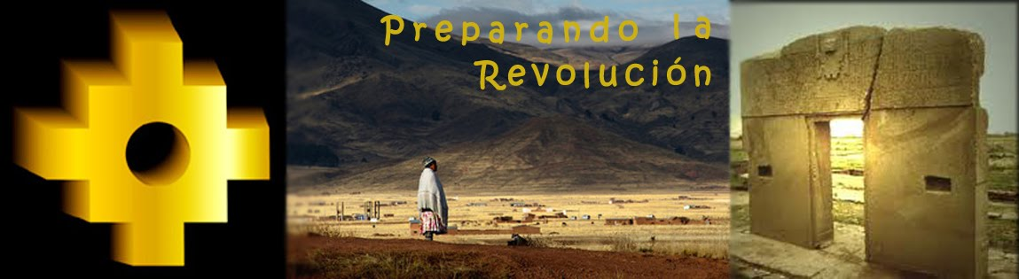 Preparando la Revolución