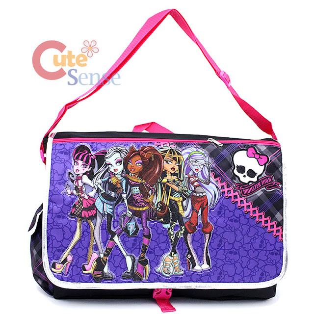 Bag Monster High8