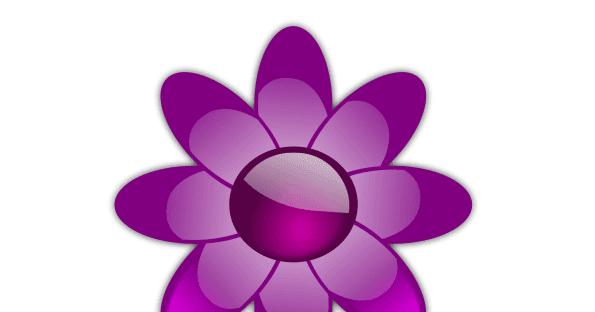 Flores de colores para imprimir imagenes para imprimir - Dibujos en colores para imprimir ...