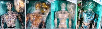 Takara Henshin Cyborg Waldar Microman Denys Fisher Neo robot Transformers 変身サイボーグ トランスフォーマー タカラ