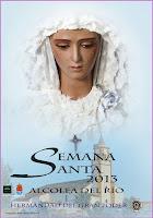 Semana Santa en Alcolea del Río - 2013