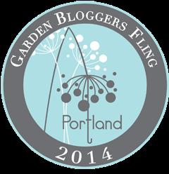 Garden Blogger Fling 2014