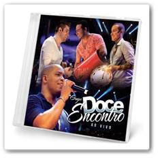 Download Grupo Doce Encontro Ao Vivo 2012 + Torrent (Som Livre)
