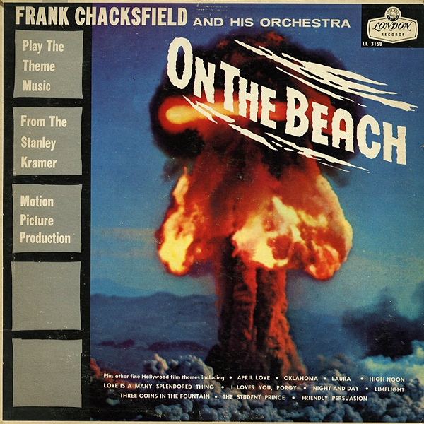 Frank Chacksfield and His Orchestra Frank Chacksfield Orchestra My Star - The Caves Of Manacur