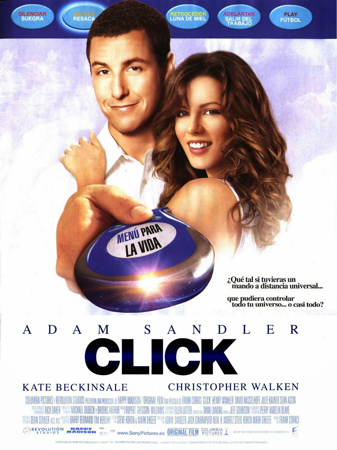 Click (2006) BluRay 720p