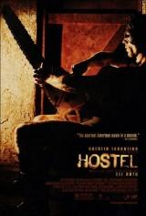 Hostel (2005) Online Latino