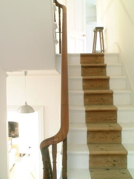 Staircase decorating ideas architecture design Design ideas for hallways and stairs