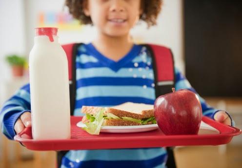 Benefits Of Encouraging Healthy Eating In Children