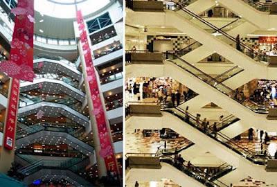 Beijing Mall (Beijing, China)