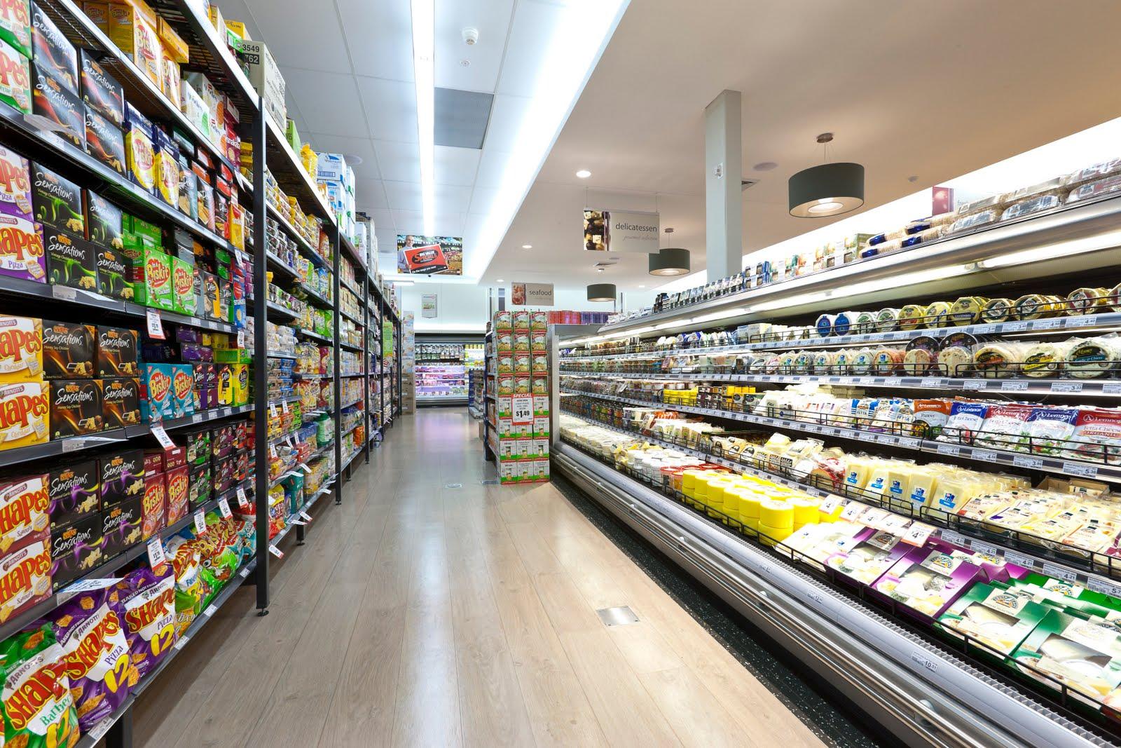 Image Gallery Iga Supermarket Australia