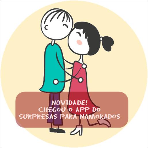 blog surpresas para namorados
