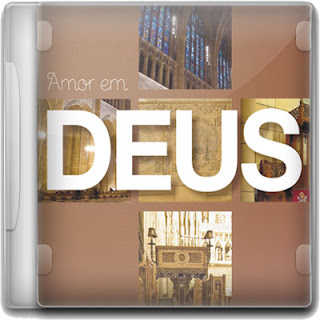 Coletânea Som Livre - Amor Em Deus (2011)