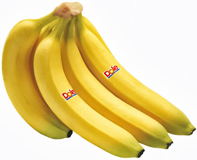 Dole banana logo