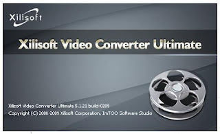 Xilisoft Video Converter Ultimate 7.7
