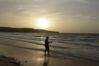Grüsse aus Mauretanien