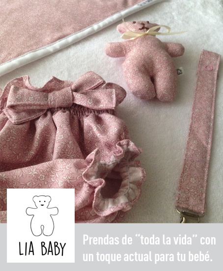 Lia Baby
