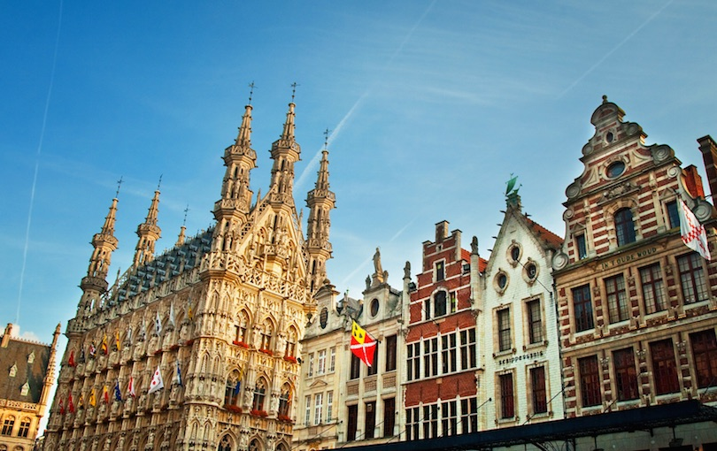 10 Best Places To Visit In Belgium Most Beautiful Places In The World Download Free Wallpapers
