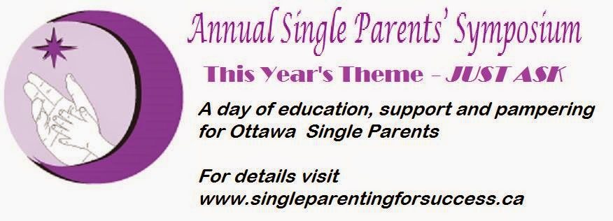 Annual Single Parent's Symposium