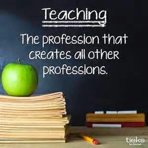 Image of phrase on chalkboard