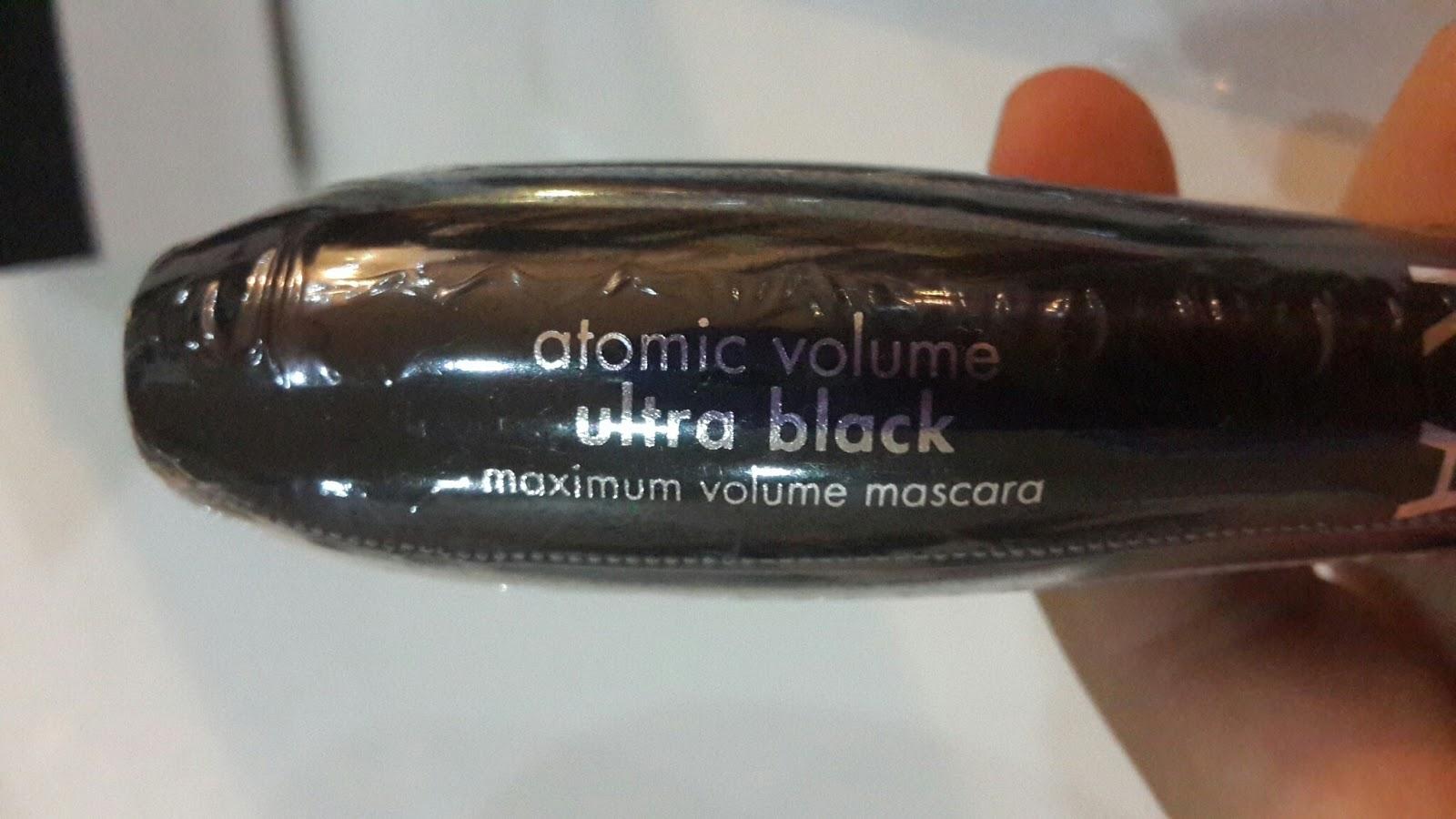 Sephora Indiriminden Neler Aldim? Mascara