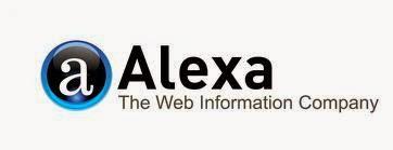 Cara Terbaru Mendaftarkan Blog atau Website ke Alexa Rank Gratis