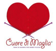 Anch&#39;io ho un cuore di maglia