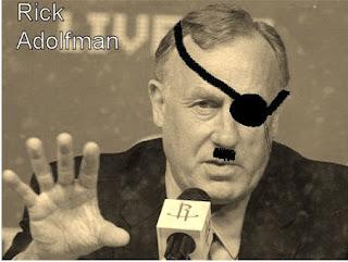 Rick Adolfman