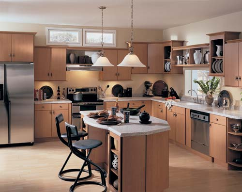 Kitchen Plan Ideas