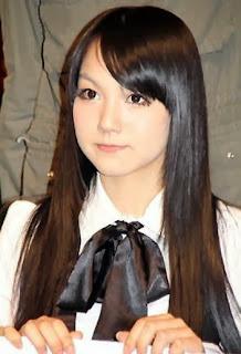 Profil Mami Sasazaki