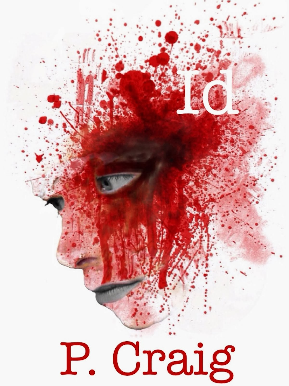 Id Cover (Red)