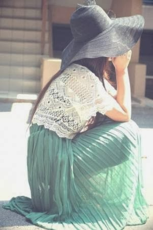 boho summer chic..would wear this in a heart beat
