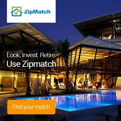ZipMatch: Look.Invest.Retire.